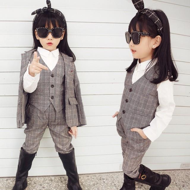子供 スーツ フォーマル キッズ 2点セット 小学生...