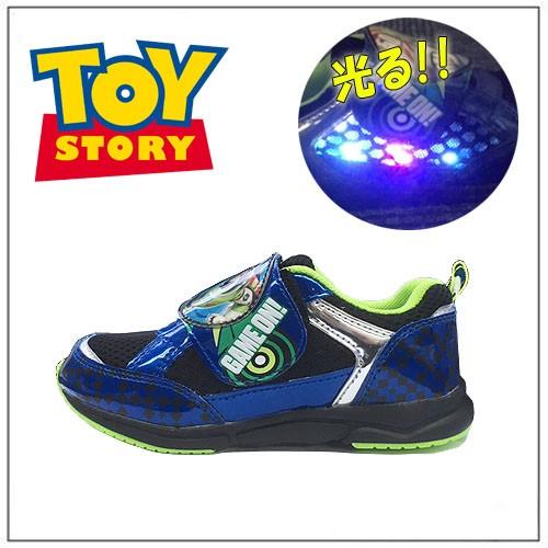 光る靴【 Disney ディズニー TOY STORY トイス...