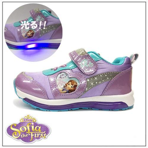 【 Disney ディズニー ソフィア フラッシュス...