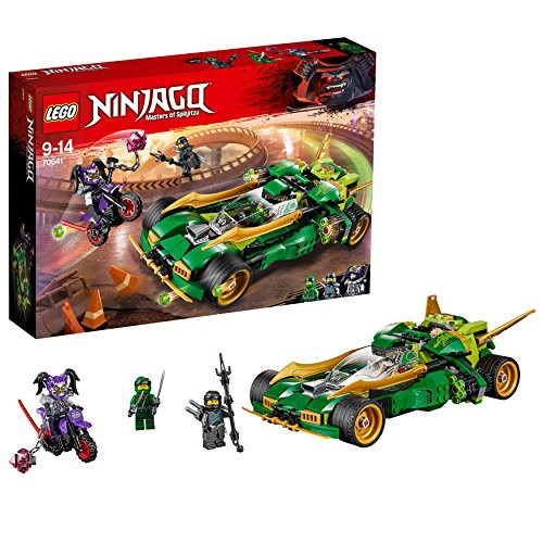 レゴ(LEGO) ニンジャゴー ニンジャ・ナイトクロー...