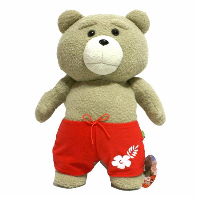 【新品】 【送料無料】 ted 2 テッド ツー 42cm ...