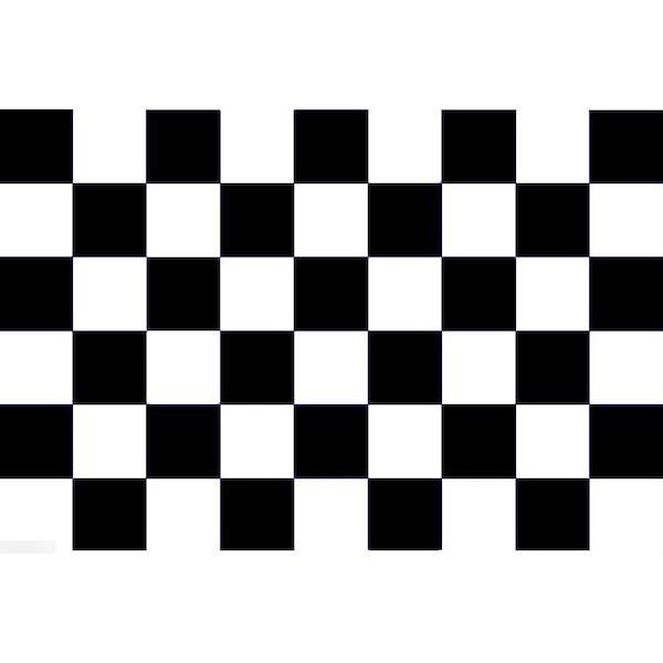【送料無料】 国旗 チェッカーフラッグ レース旗 ...