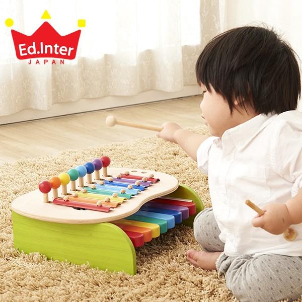 Ed.inter エドインター 森のメロディメーカー 〜E...