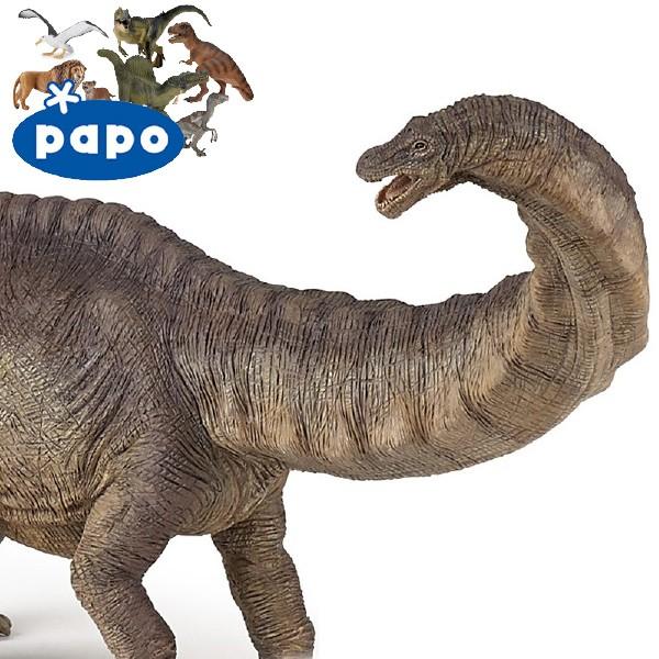 PAPO パポ社 アパトサウルス ~ Dinosaurs ダイナ...