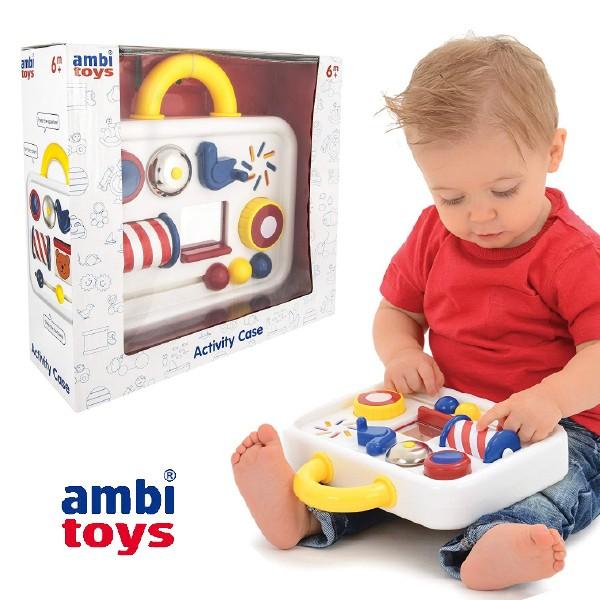 Bornelund ボーネルンド Ambi Toys アンビ・トー...