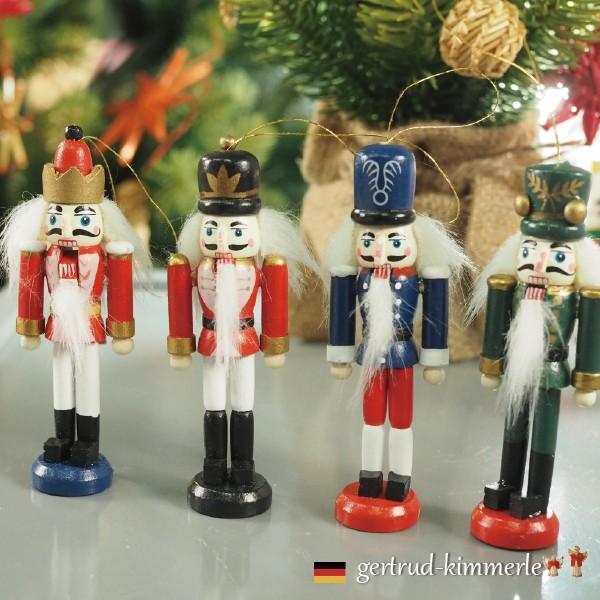 Kimmerle キマール社 クリスマス 木製オーナメン...