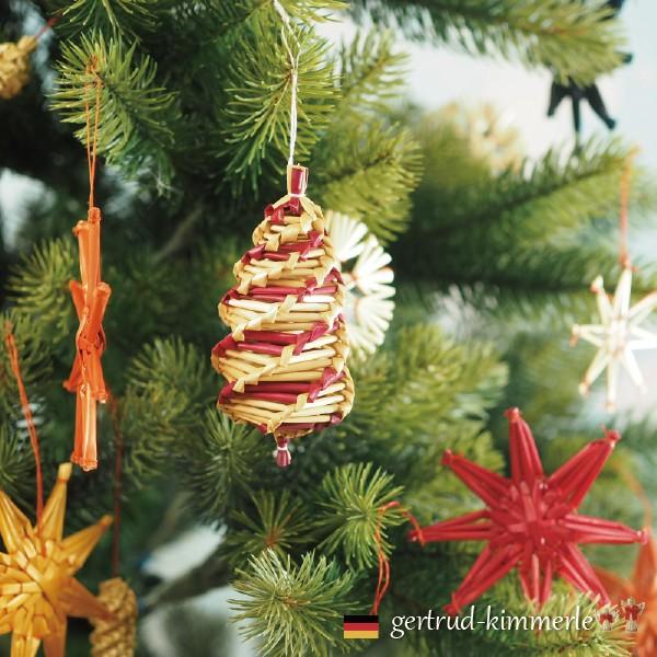 Kimmerle キマール社 クリスマス ストローオーナ...