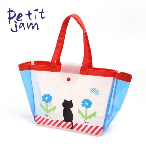 プールバック プチジャム petit jam 女の子 P2660...