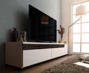 テレビ台 収納 国産完成品デザインテレビボード ...