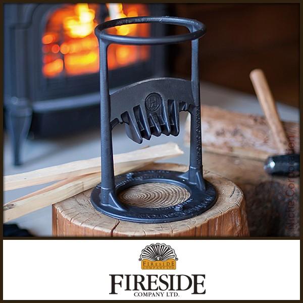 ファイヤーサイド ( FIRESIDE ) キンドリングクラ...