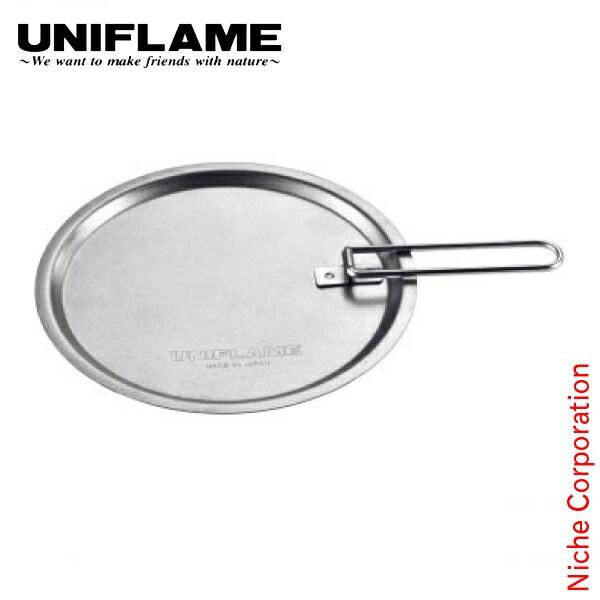 ユニフレーム シェラリッド300 チタン UNIFLAME 6...