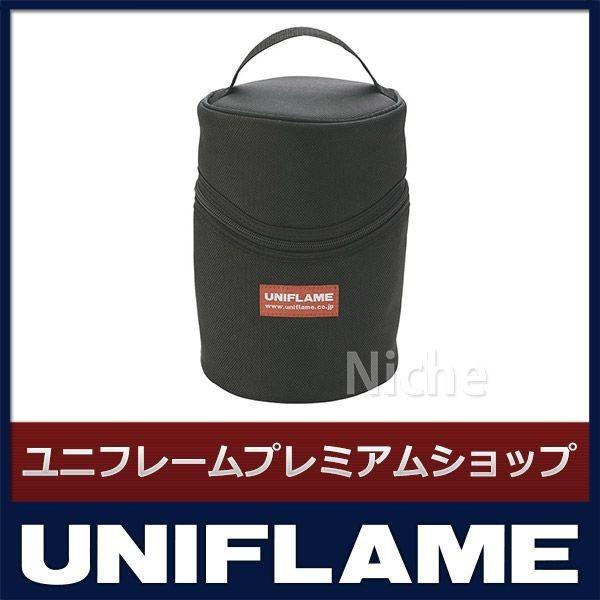 ユニフレーム ランタン UL-X キャリングケース ブ...