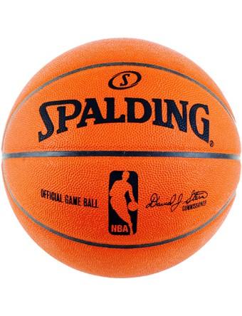 バスケットボール  7号球 ボール スポルディン...