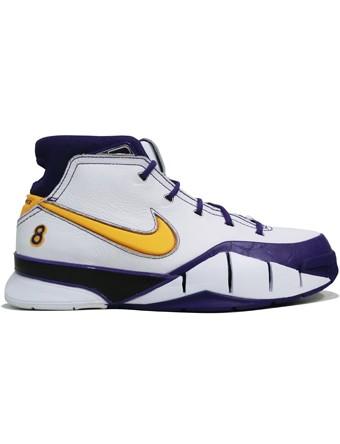バスケットシューズ バッシュ   ナイキ Nike Kob...