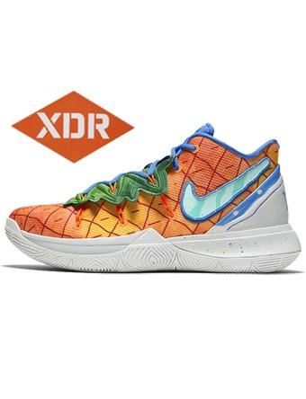 バスケットシューズ バッシュ   ナイキ Nike Kyr...