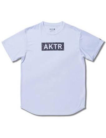 バスケットTシャツ ウェア   アクター AKTR SPLA...