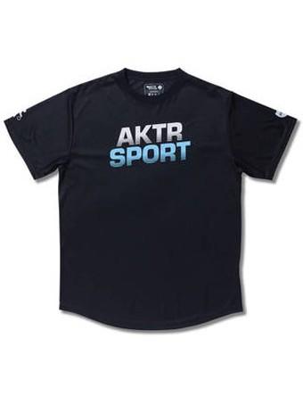 バスケットTシャツ ウェア   アクター AKTR BOOT...