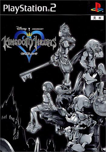 【中古】 PS2 KINGDOM HEARTS(キングダムハーツ)