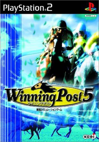 【中古】 PS2 Winning Post 5