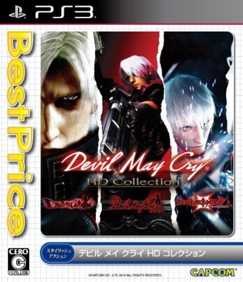 【中古】 PS3 Devil May Cry (デビルメイクライ) ...