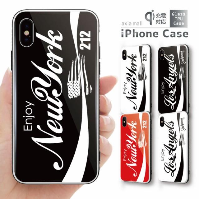 ガラスケース iPhoneXR iPhone8 ケース iPhone XS...