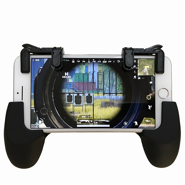 【ROOX】 Mobile Game Controler モバイルゲーム...