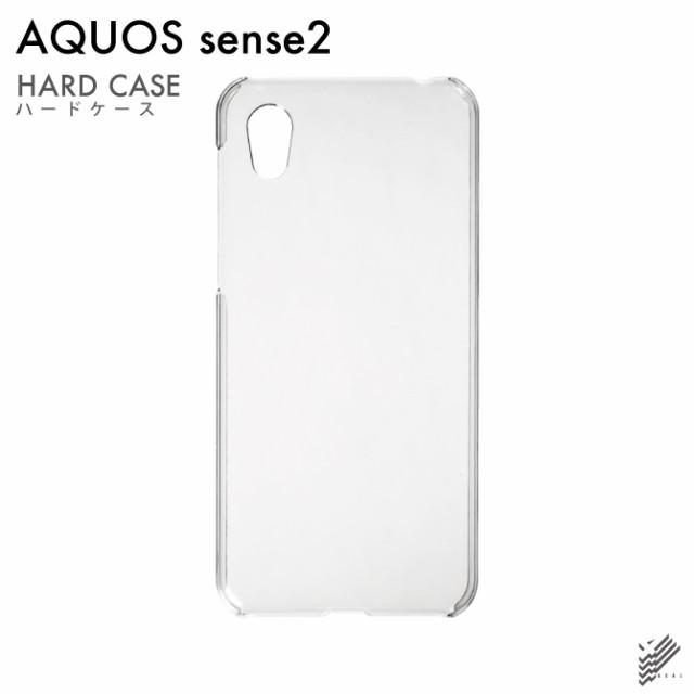 AQUOS sense2 (SHV43 au / SH-01L docomo / SIMフ...