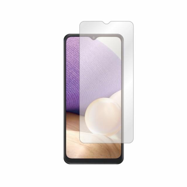Galaxy A32 5G SCG08 液晶保護フィルム 液晶フィ...