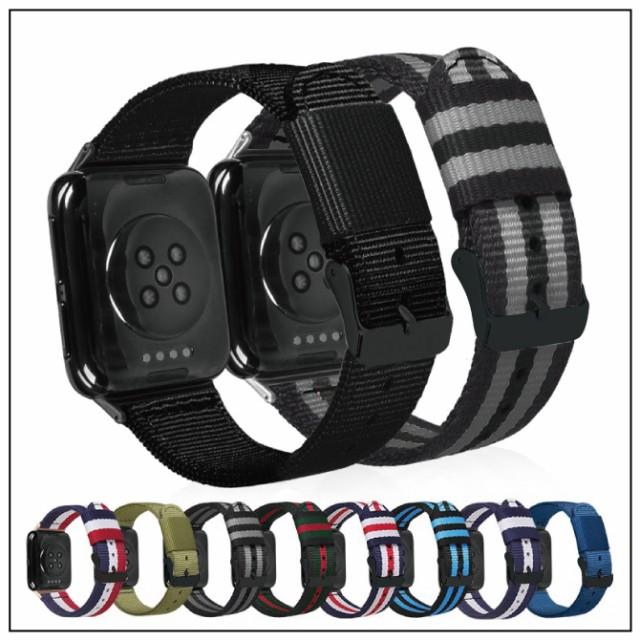 OPPO Watch 41mm / 46mm ( 要選択 ) 交換バンド (...