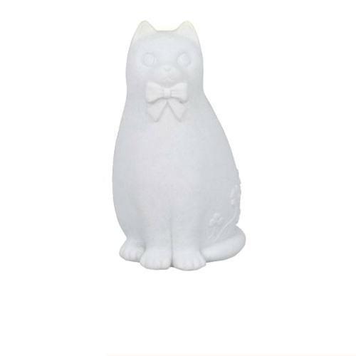 <ラッピング2タイプ>猫ランプ G-5128Nネコ キ...