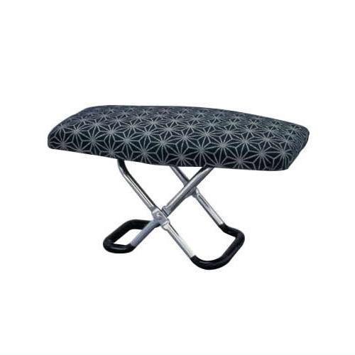 <ラッピング3タイプ>楽珍正座椅子携帯用 折り...