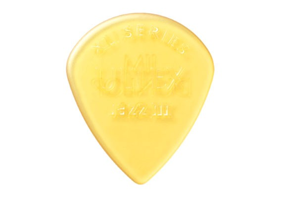 Jim Dunlop ギター ピック Ultex Jazz III XL 4...