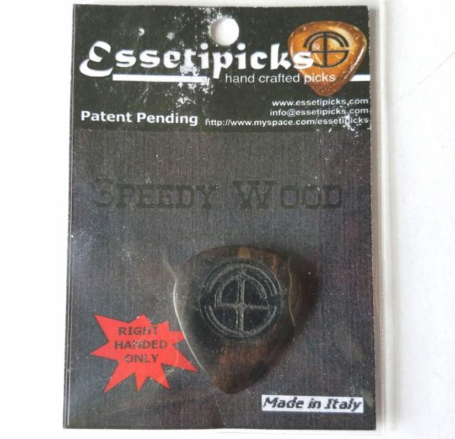 Essetipicks エッセティピックス ピック Speedy W...