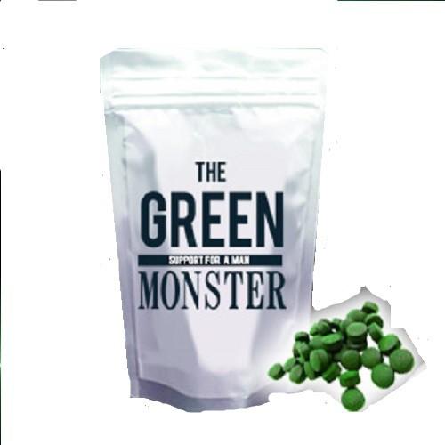 ザ・グリーンモンスター 送料無料 THE GREEN MONS...