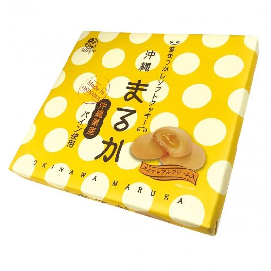 沖縄まるかパイン 24個入り