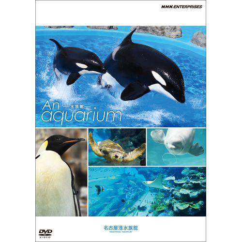 An Aquarium −水族館− 名古屋港水族館 NHKDVD ...