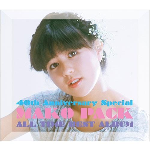 石野真子 MAKO PACK [40th Anniversary Special] ...