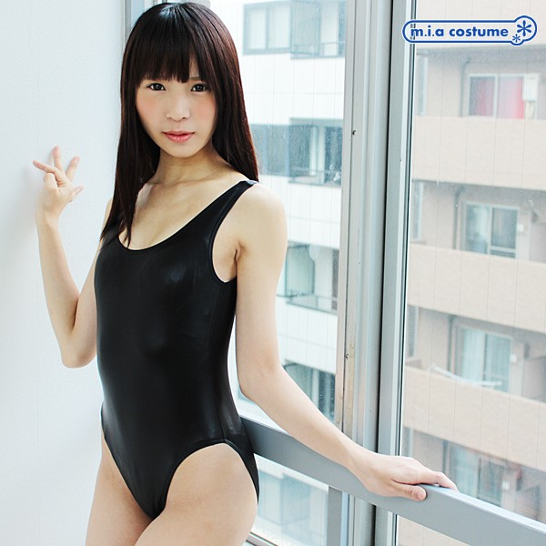 1205F■MB【送料無料・即納】水着 コーティングワ...