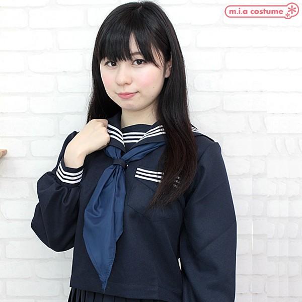 1210K●【送料無料・即納】スクールスカーフ単品...