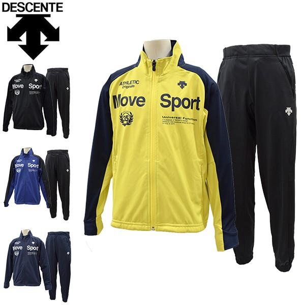 デサント descente ムーブスポーツ MoveSport ジ...
