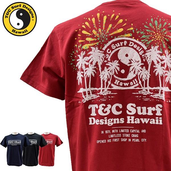 ティーアンドシーサーフデザイン t&c surf design...