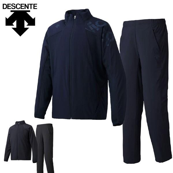 【送料無料】デサント descente メンズウインドブ...