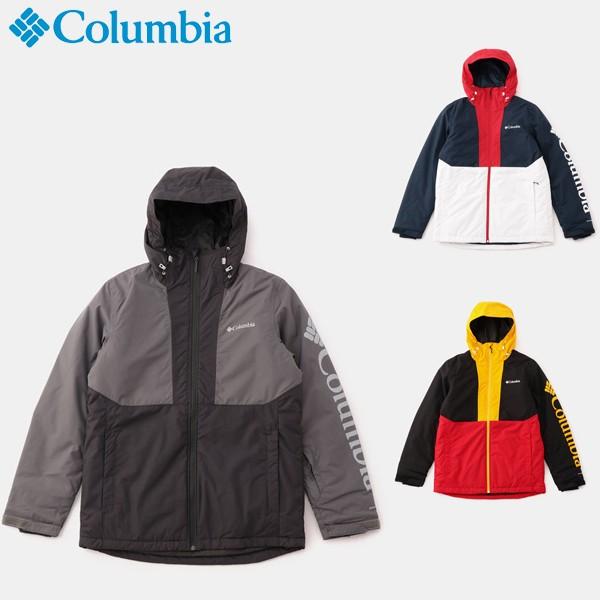 コロンビア スキーウェア メンズ スノーボード ジ...