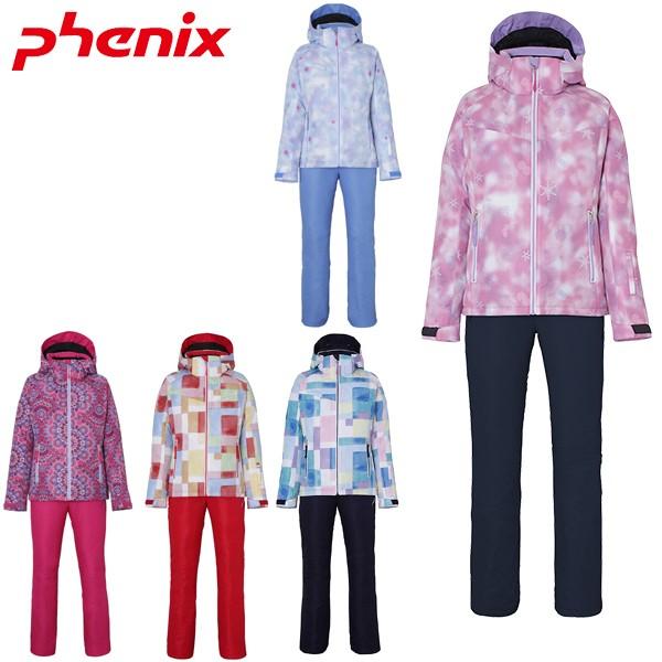 フェニックス phenix ジュニアスキーウェア ガー...