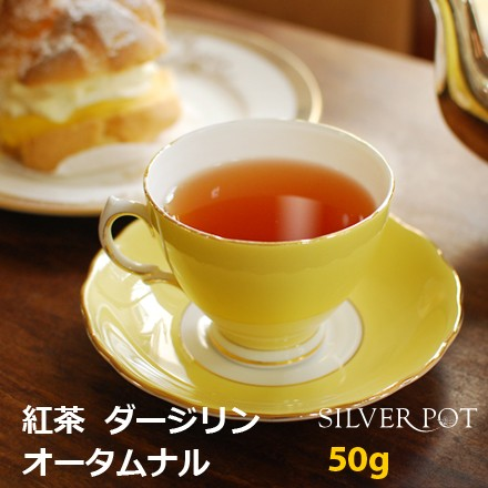 【送料無料】[紅茶]ダージリン・オータムナル2018...