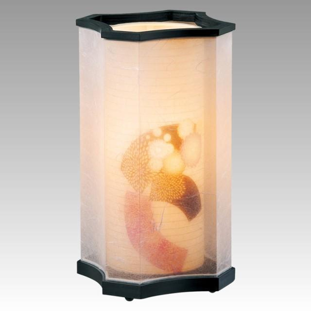 盆提灯 インテリア提灯 和風提灯 和照灯/美濃四ツ...