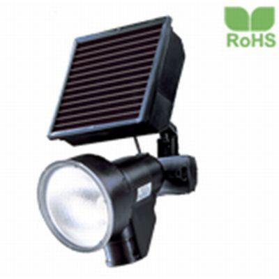 OPTEX ソーラー式LEDセンサーライト LA30LED
