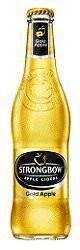 ストロングボウ ゴールドアップル 瓶 330ml/24...