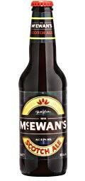 England beer イギリスビール/マックイーワンズ ...