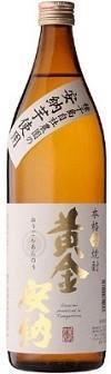 種子島酒造 黄金安納 芋焼酎25度 900ml.hn